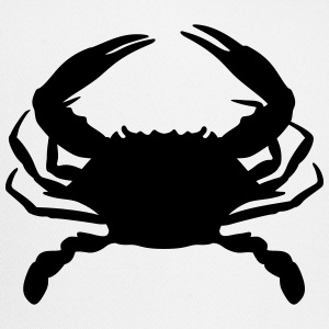 crab t-shirt - Trucker Cap