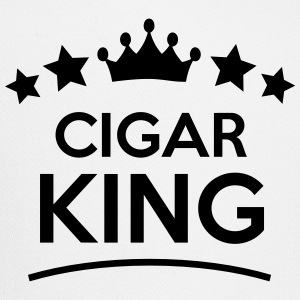cigar king stars t-shirt - Trucker Cap
