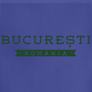 Bucharest Premium T-Shirt - Adjustable Apron