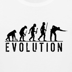Evolution Billiards - Men's Premium Tank