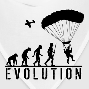 Evolution Skydiving - Bandana
