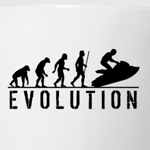 Evolution JetskI - Coffee/Tea Mug