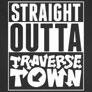 Straight Outta Traverse Town - Adjustable Apron