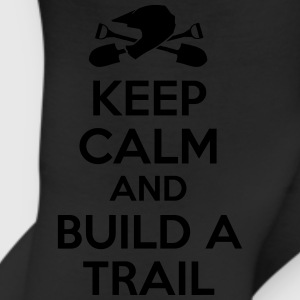 build a trail - Leggings