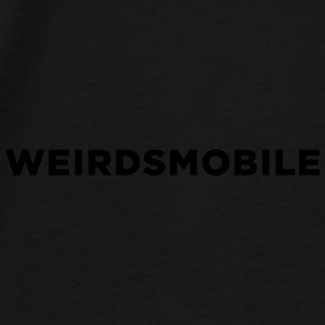 Weirdsmobile - Christmas Bags & backpacks - Men's Premium T-Shirt