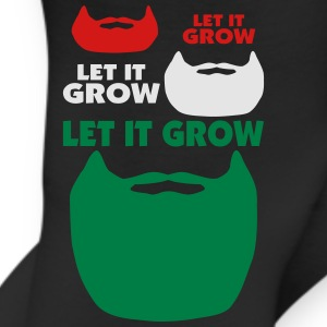 Let It Grow Beard T-Shirts - Leggings