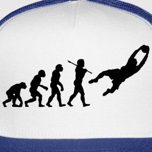 goalkeeper evolution t-shirt - Trucker Cap