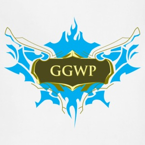 GGWP Shirt - Adjustable Apron
