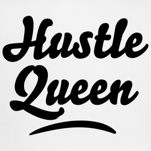 hustle queen t-shirt - Trucker Cap