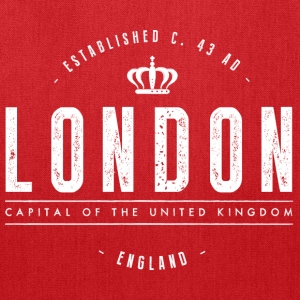 London Women's T-Shirts - Tote Bag