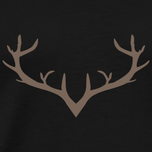 Stag Tanks - Men's Premium T-Shirt