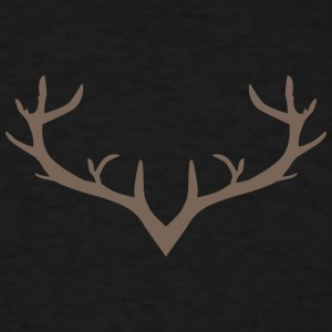 Stag Tanks - Men's T-Shirt