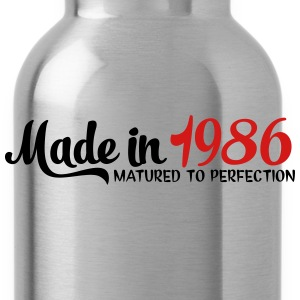 1986 T-Shirts - Water Bottle