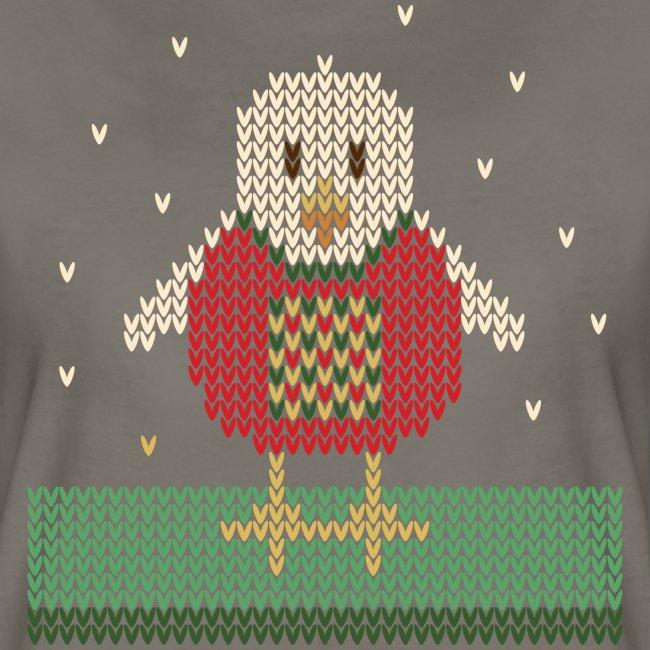 Chicken stitch