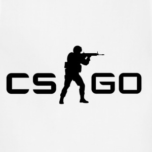 CS:GO - Adjustable Apron