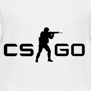 CS:GO - Toddler Premium T-Shirt