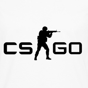 CS:GO - Men's Premium Long Sleeve T-Shirt