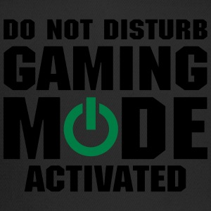 Do Not Disturb Gaming Mode Activated T-Shirts - Trucker Cap