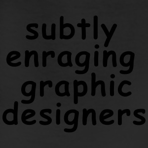 Graphic Designer Enrage - Leggings