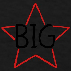 big star Caps - Men's T-Shirt