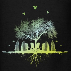 Citytree - Men's T-Shirt