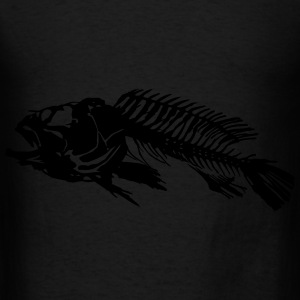 Fish Hoodies - Men's T-Shirt