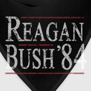Reagan Bush 84 T-Shirts - Bandana