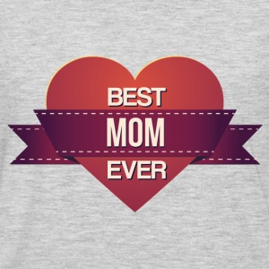 Best Mom Ever! - Men's Premium Long Sleeve T-Shirt