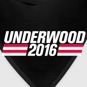 Underwood 2016 - Bandana