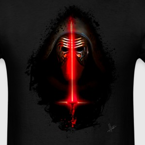 kylo ren - Men's T-Shirt