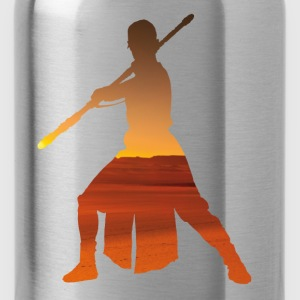 Scavenger Rey - Water Bottle