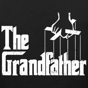 Grandfather Father Grandad - Men's Premium Tank