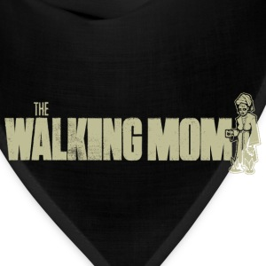 walking mom Walking Monster Horror - Bandana