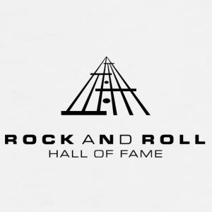 Rock and Roll Hall of Fame - Men's Premium T-Shirt