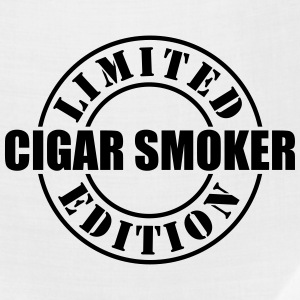 limited edition cigar smoker t-shirt - Bandana