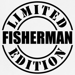 limited edition fisherman t-shirt - Adjustable Apron