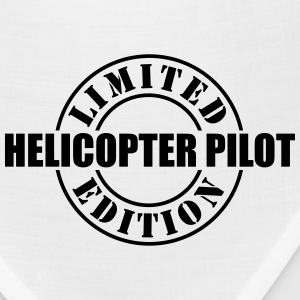 limited edition helicopter pilot t-shirt - Bandana