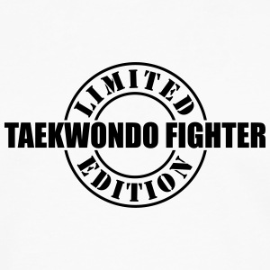 limited edition taekwondo fighter t-shirt - Men's Premium Long Sleeve T-Shirt