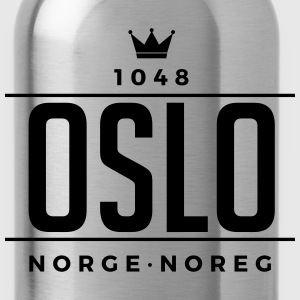 Oslo Tanks - Water Bottle