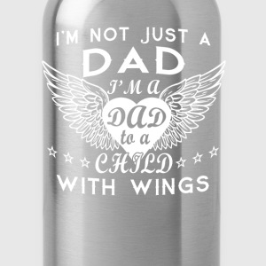 I'm Not Just A Dad - Water Bottle