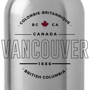 Vancouver T-Shirts - Water Bottle