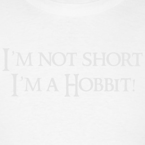 Hobbit Tanks - Men's T-Shirt