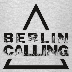 Berlin Calling - Men's T-Shirt