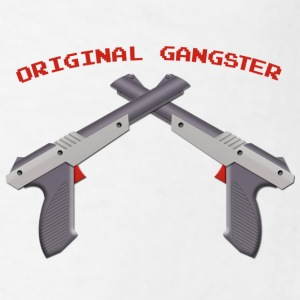 Original Gangster Zappers - Men's T-Shirt