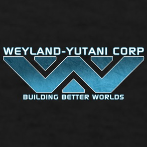Weyland-Yutani - Men's T-Shirt