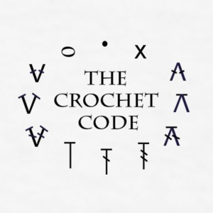 The Crochet Code Mugs & Drinkware - Men's T-Shirt