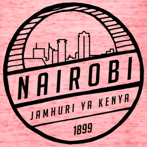 Nairobi T-Shirts - Women's Flowy Tank Top by Bella