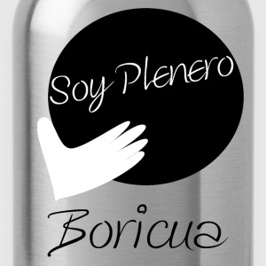 Soy Plenero - Water Bottle