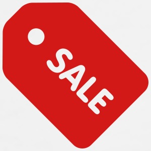 Sale Tag Mugs & Drinkware - Men's Premium T-Shirt