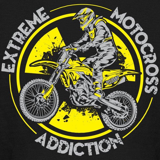 Suzuki MotoX Addiction